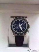 欧米茄奥运特别版机械手表