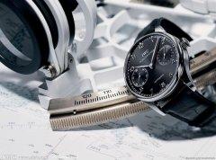 IWC万国名牌手表回收行情