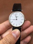 浪琴瑰丽系列石英女款手表