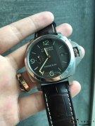 沛纳海00351自动机械腕表