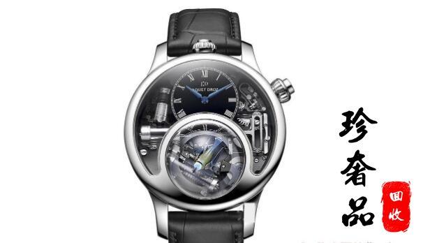 北京二手雅克德罗手表回收价格多少您能接受
