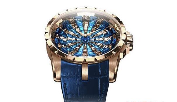 北京罗杰杜彼跟帕玛强尼手表在回收方面哪个价格好