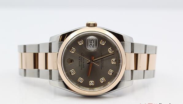 北京法穆兰和劳力士手表在二手市场哪个回收行情好?