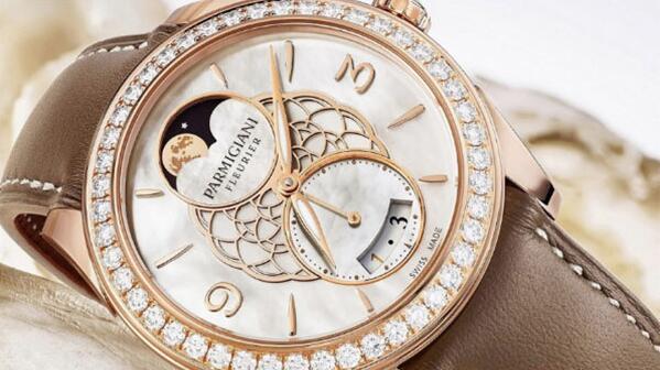 帕玛强尼手表排名第几呢?手表档次是否影响回收行情