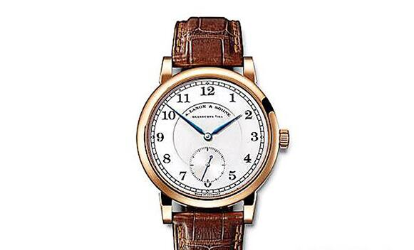 济南朗格1815系列233.032手表回收价格多少钱?