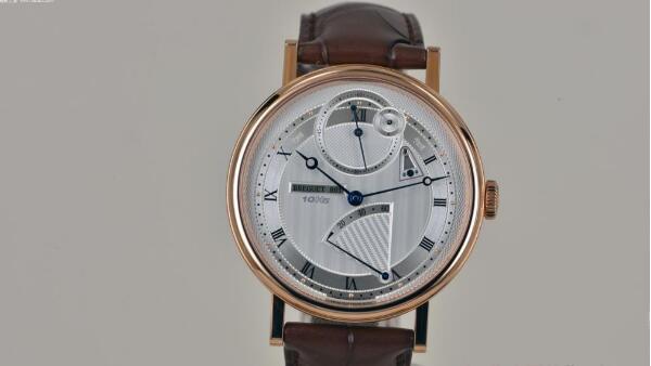 北京宝玑经典系列腕表回收,精准时计手表回收行情?