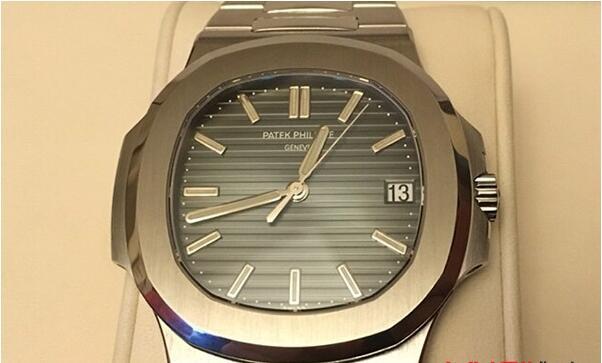 北京二手百达翡丽鹦鹉螺手表回收行情如何?