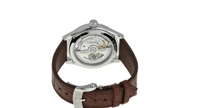 济南哪里回收二手真力时手表,回收价格可以打几折?