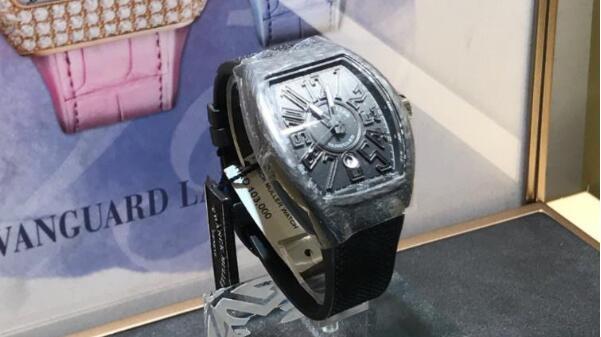 济南二手法穆兰手表回收公司,哪家回收店价格比较靠谱?