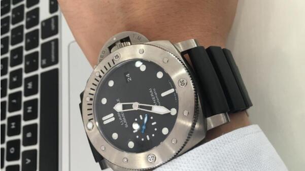 济南哪里回收二手沛纳海手表,名表回收价格能有多钱