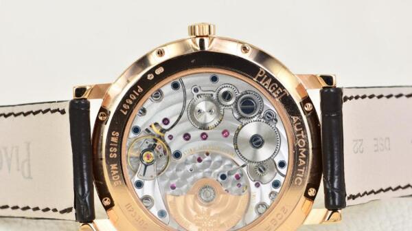 济南哪里回收二手伯爵手表,回收价格都有哪些影响!