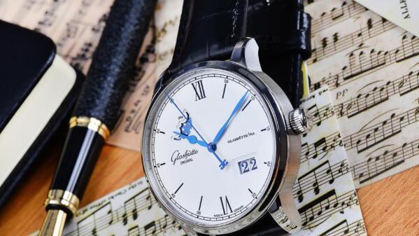 济南二手格拉苏蒂原创手表回收一般能卖多少钱?