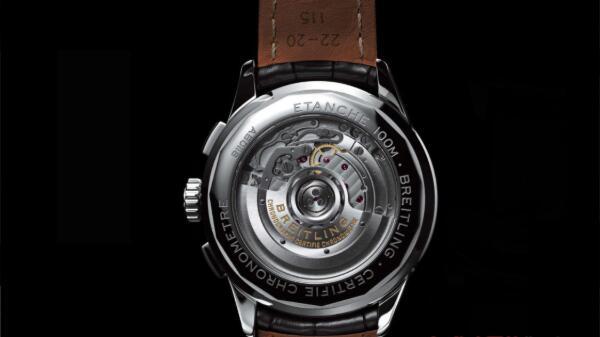 济南五万多的百年灵熊猫盘手表回收价格多少钱?