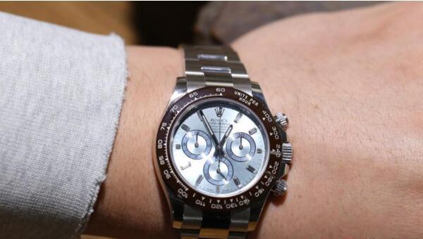 济南哪里回收二手劳力士手表,劳力士名表行情怎么样?
