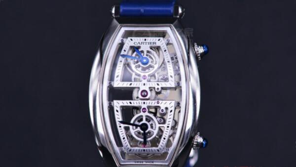 济南二手卡地亚酒桶型腕表高价回收,价格能卖多少钱