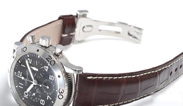 济南哪里回收二手宝玑手表?价格能卖多少钱