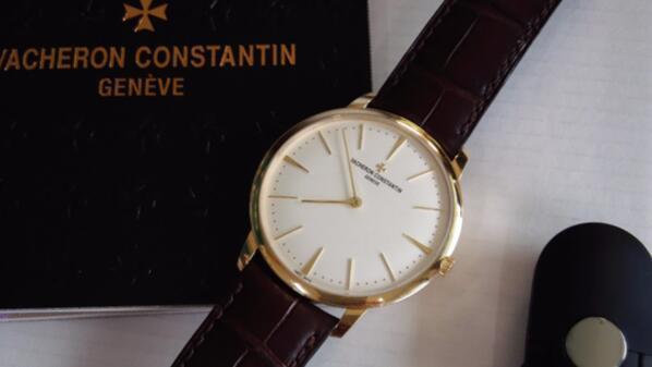 济南二手江诗丹顿手表回收行情价格如何?