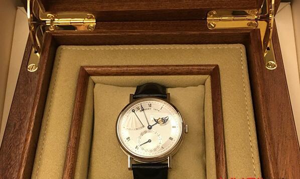 济南宝玑经典系列7137BB/11/9V6腕表回收价格怎么样