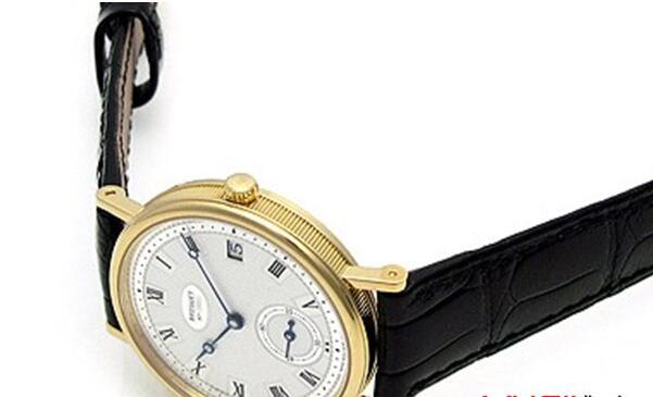 二手宝玑传承系列手表在济南的回收价格是多少?