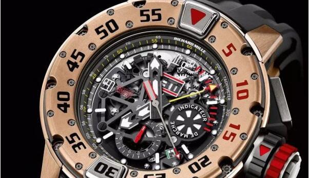 二手里查德米尔手表在济南能几折回收?