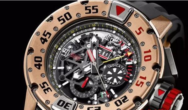 二手理查德米尔手表在济南回收行情价格如何?