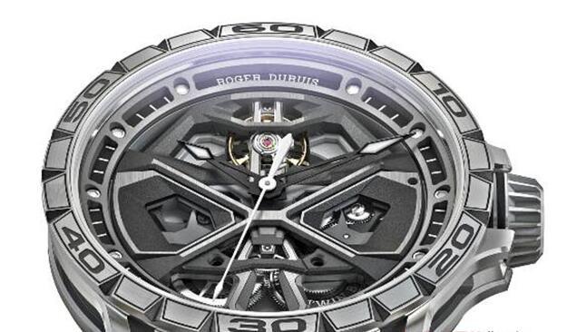 济南哪里有高价回收二手罗杰杜彼手表的店?