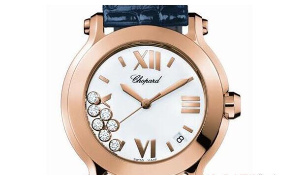 二手萧邦手表在济南一般可以几折回收?