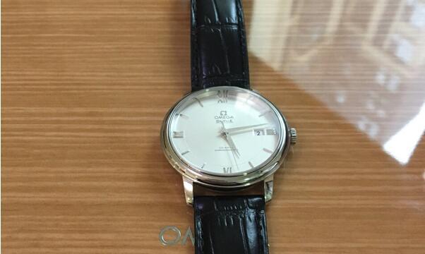 北京哪里回收二手欧米茄蝶飞系列手表价格高