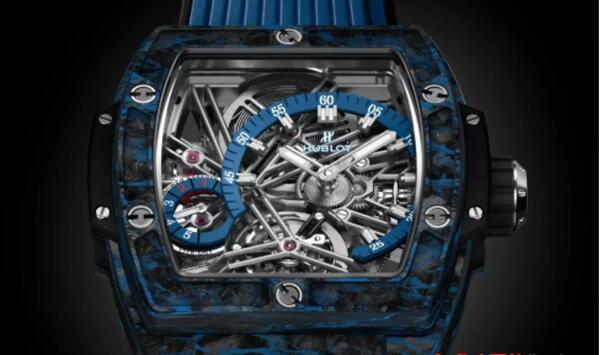 北京哪里回收二手宇舶手表?回收行情怎么样