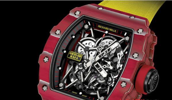 北京里查德米尔手表回收价格一般多少钱?