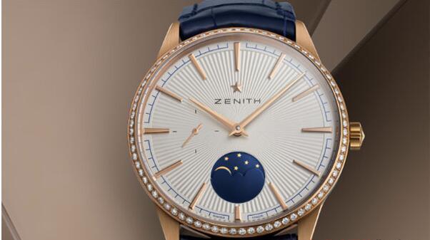 北京真力时手表哪里回收?二手行情价格怎么样