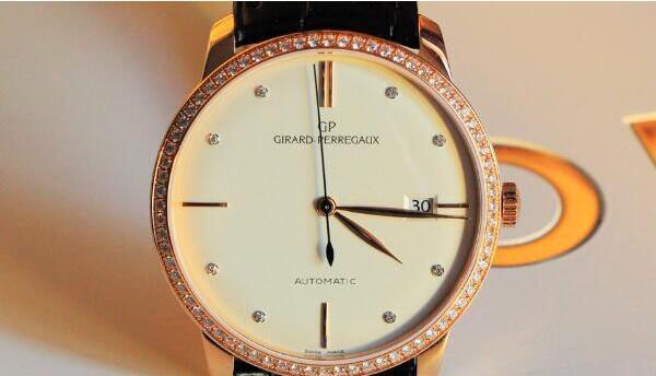 北京哪里回收二手芝柏手表价格会比较靠谱?