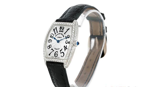 二手法穆兰手表在北京通常都是几折回收?