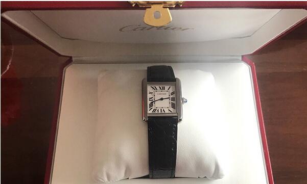 北京二手卡地亚手表回收店地址哪里有