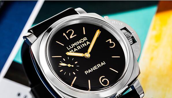 二手沛纳海手表在北京能以几折高价回收呢?