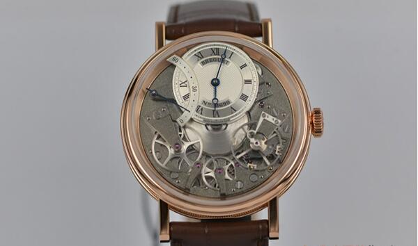 北京哪里回收二手宝玑手表?价格能卖多少钱