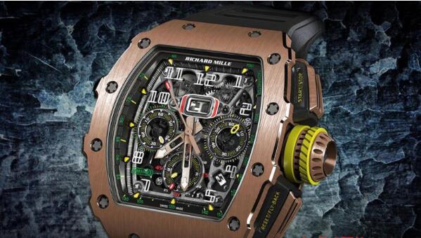 北京里查德米尔手表回收一般多少钱?哪家价格比较正规呢?