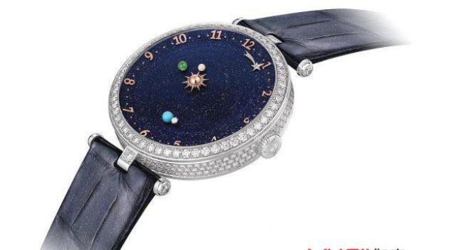 北京梵克雅宝手表几折回收?回收行情价格如何?