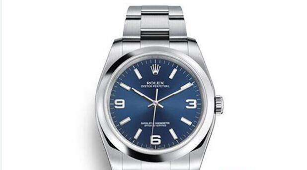 济南哪里回收劳力士蚝式恒动系列手表价格高一些?