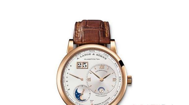 济南朗格ODYSSEUS系列手表几折回收,为什么价格不是太高?