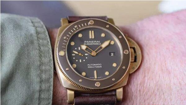 北京沛纳海潜行系列手表几折回收,在哪里可以高价转卖