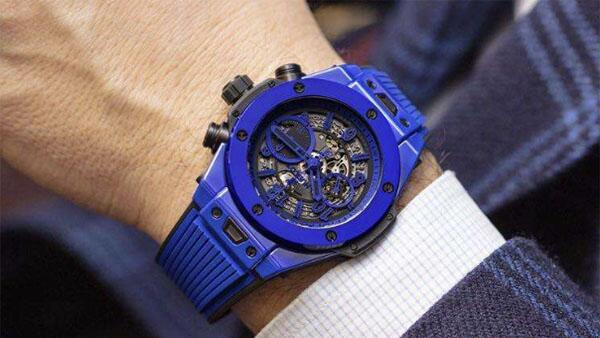 济南二手宇舶手表哪里回收价格高?