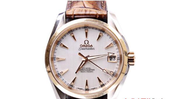 济南二手欧米茄海马系列手表有回收的店吗?