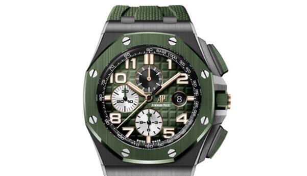 济南爱彼皇家橡树离岸型手表一般价格几折回收