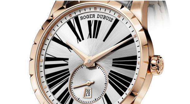 济南罗杰杜彼王者系列手表回收价格一般多少钱