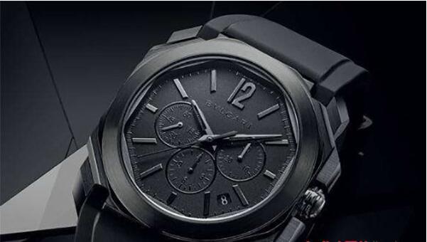济南二手宝格丽OCTO系列手表回收一般多少钱
