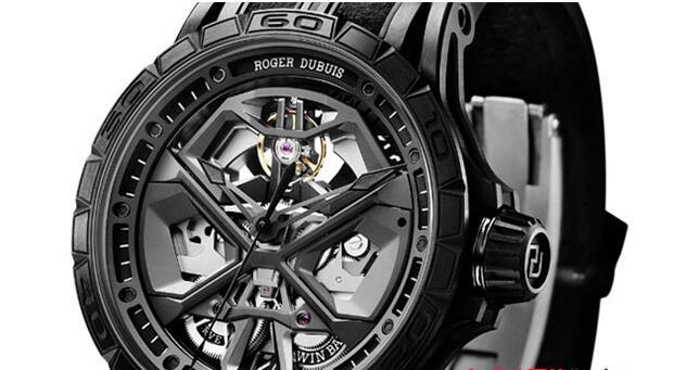 北京哪里高价回收罗杰杜彼和兰博基尼合作的运动手表?