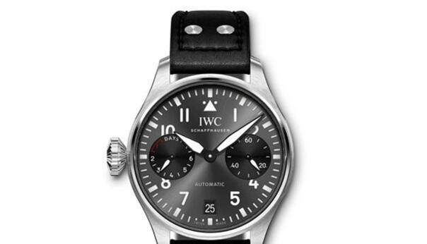 左撇子佩戴的腕表都有哪些?北京哪里回收万国手表