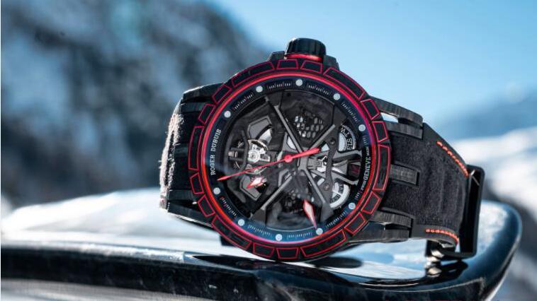 北京四十多万买的罗杰杜彼手表回收价格一般多少钱