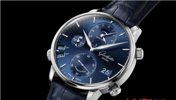 北京哪里回收二手格拉苏蒂原创名贵手表?